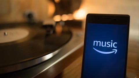 Amazon Music Unlimited: Jetzt drei Monate lang gratis Musik streamen