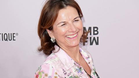 """Kesse Sprüche und ständig knülle: Claudia Obert ist der Publikumsfavorit bei """"Promis unter Palmen"""""""
