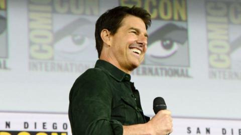 Filmdreh im Weltall: Tom Cruise und die NASA planen ein spannendes Projekt