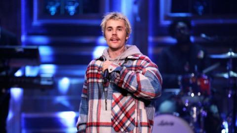Justin Bieber des Missbrauchs beschuldigt: Jetzt meldet sich der Sänger zu Wort