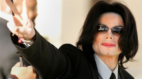 Misstrauen und Paranoia: Michael Jacksons Tagebuch gibt Einblick in seine Psyche