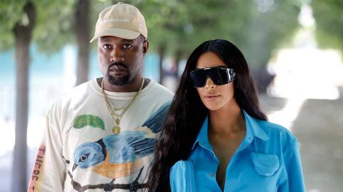 """Kanye West startet Wahlkampf: """"Ich habe fast mein Kind getötet!"""""""