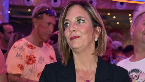 """Streit um Erbe von Jens: Danni Büchner will das Handtuch werfen und """"Faneteria"""" schließen"""