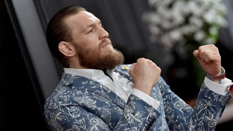 Schwere Anschuldigungen: Darum wurde Conor McGregor verhaftet!