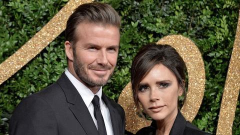 Nach den Stallones: Familie Beckham bekommt eigene Netflix-Serie