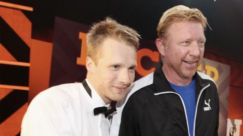 Nach Fake-Preis von Oli Pocher: Boris Becker schlägt zurück!