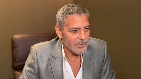 """""""Hass und Wut"""": Ungarns Regierung beleidigt George Clooney"""