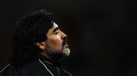 Ermittlungen nach Diego Maradonas Tod bringen neue schreckliche Details ans Licht