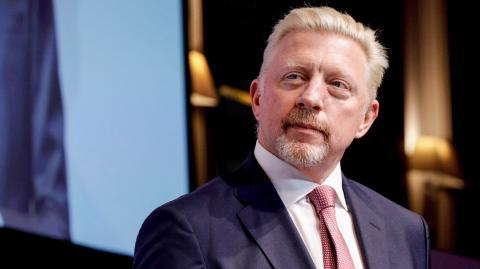 """Boris Becker erlebt selbst Rassismus: """"Das größte Verbrechen überhaupt"""""""