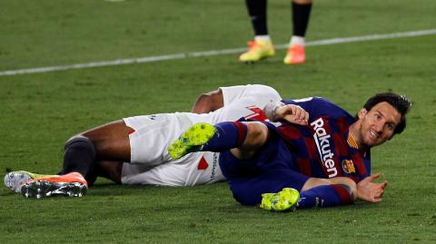 Lionel Messi: Wo spielt er ab der nächsten Saison?