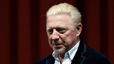 """Boris Becker im Strafverfahren: """"28-mal nicht schuldig"""""""