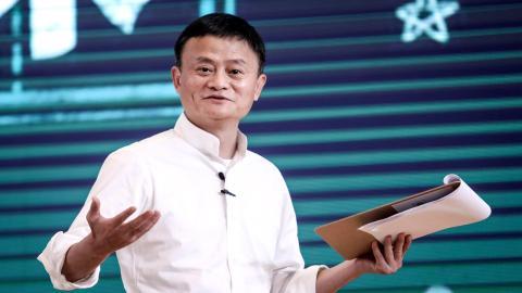 Milliardär Jack Ma: Der Alibaba-Gründer wird nach China-kritischen Aussagen vermisst