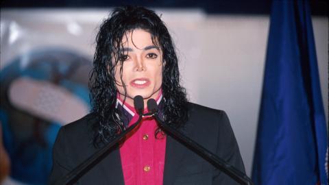 Wilde Küsse: Michael Jackson hatte heimliches Techtelmechtel mit diesem Superstar