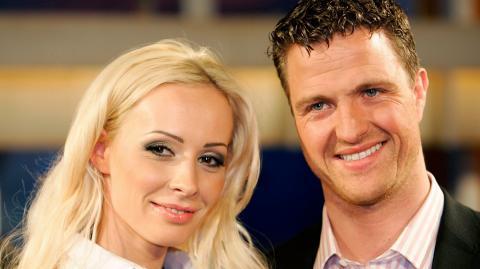 Ralf und Cora Schumacher: Werden sie wieder ein Paar?