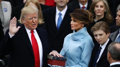 Unverschämt hohe Summen: So viel kosten Donald und Co. den Steuerzahler jährlich