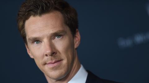"""Benedict Cumberbatch: Der Schauspieler äußert sich zu """"Sherlock""""-Comeback"""