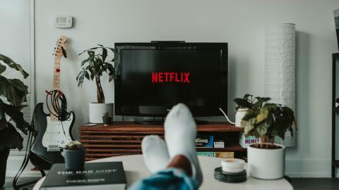 Die fünf besten Mini-Serien auf Netflix