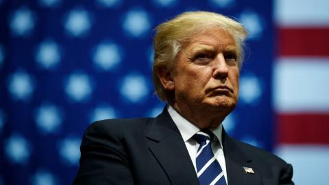 110 Euro Schulden: Donald Trump will ehemaligem Leibwächter Geld nicht zurückzahlen