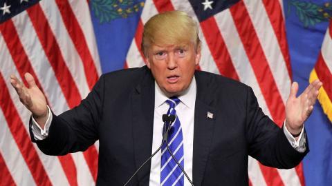 Donald Trump: Neue Betrugsmasche des Ex-Präsidenten aufgedeckt!