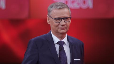 Mit Corona infiziert: Günther Jauch gibt Update zu seinem Gesundheitszustand