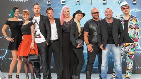 Serienstars: Das sind die Top-Verdiener im Reality-TV