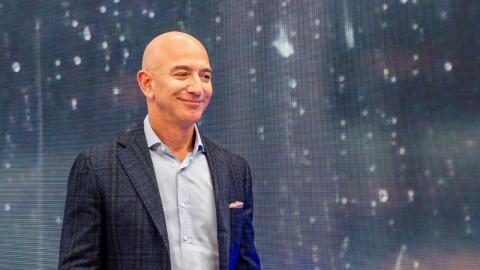 Jeff Bezos gönnt sich was: Das kauft sich der reichste Mann der Welt
