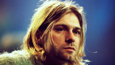 Kurt Cobain: 27 Jahre nach seinem Tod wird Körperteil versteigert
