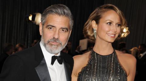 George Clooney: War zu wenig Sex der Grund für seine Trennung?