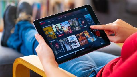 Fünf Netflix-Krimiserien, die ihr nicht verpassen solltet