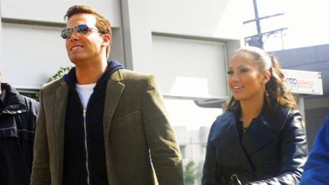 Liebes-Comeback nach 17 Jahren: Jennifer Lopez und Ben Affleck wieder zusammen?