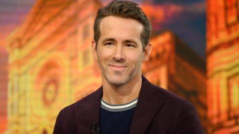 Zusammenbruch am Filmset: Ryan Reynolds offenbart seine psychische Krankheit