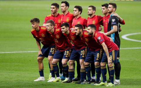 EM-Aus für Spanien? Nationalspieler positiv auf Corona getestet