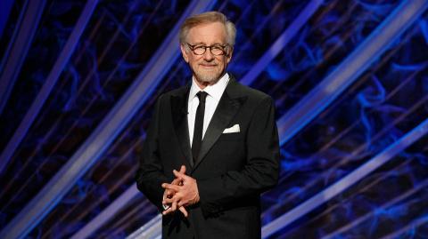 """""""Gemeinsam neue Geschichten erzählen"""": Steven Spielberg unterschreibt Deal mit Netflix"""