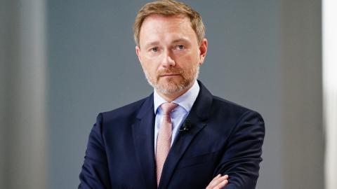 Christian Lindner: Sein Vermögen kann sich sehen lassen