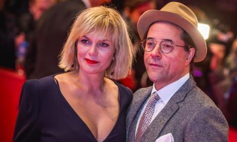 Tatort-Spannung im eigenen Leben: Bomben-Fund vor der Haustür von Jan Josef Liefers und Anna Loos