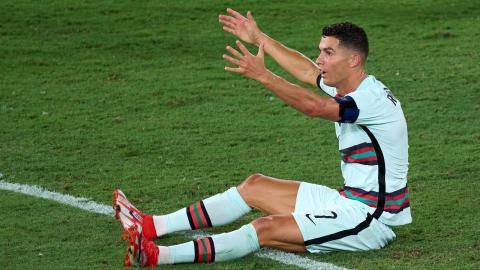 Juventus will ihn loswerden: Ronaldo steht für Spottpreis zum Verkauf