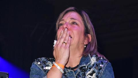 Nach tränenreichen Monaten: So happy ist Danni Büchner mit Ennesto Monté