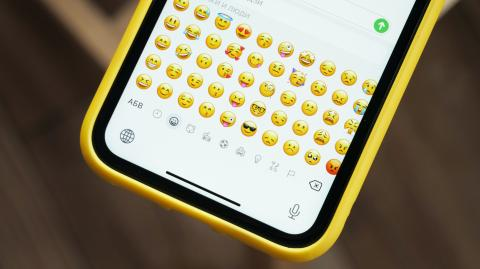 Beliebtester Emoji: So sieht der neue Spitzenreiter aus