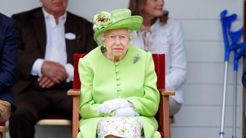 Von Regierung finanziell unterstützt: So viel Geld bekommt die Queen