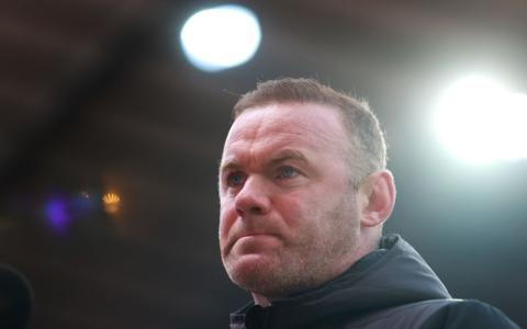 Fußballstar Wayne Rooney wird mit Partybildern erpresst