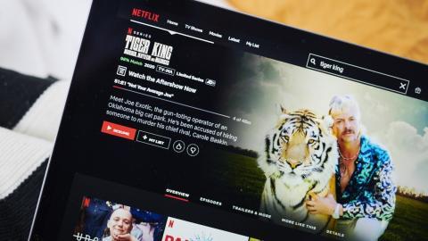 """Tiger King"": Joe Exotic bekommt eigene Dating-Show"