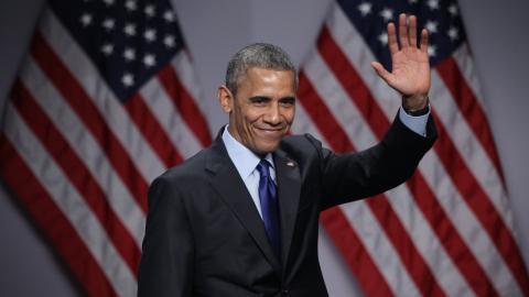 Trotz steigender Corona-Zahlen: Barack Obama feiert Geburtstagsparty mit Hunderten von Gästen