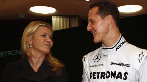 Die Familie Schumacher bricht endlich das Schweigen