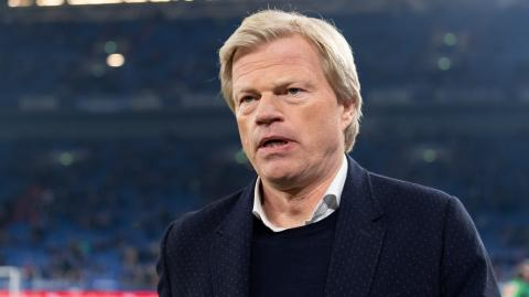 """""""Vorbild am US-Profisport"""": Oliver Kahn für Obergrenze der Spielergehälter"""