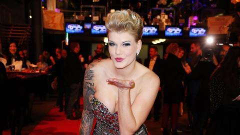"""Promi Big Brother"": Rafi Rachek attackiert Melanie Müller"