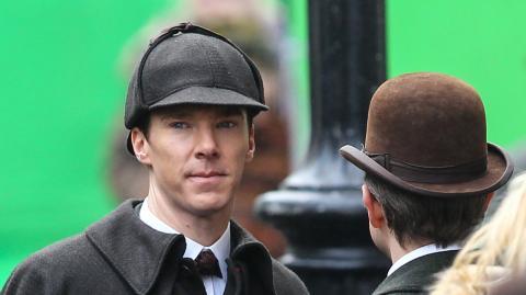 """Unerwartet: """"Sherlock""""-Star gestorben!"""
