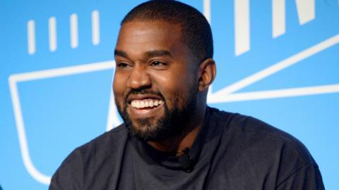Kanye West: Der Rapper will unter einem neuen Namen Musik machen