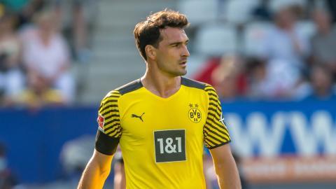 """Christian Ulmen verrät den traurigen Grund, warum Mats Hummels nicht bei """"Jerks"""" mitspielt"""