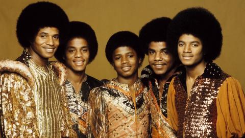 Neues Album mit Michael Jackson: Seine Brüder planen gemeinsames Comeback!
