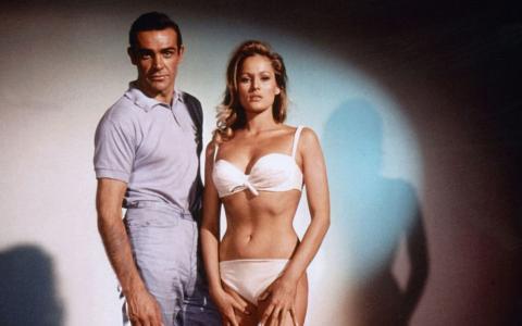 Der verstorbene Belmondo war ihre Lebens-Liebe: Das ist die Geschichte des ersten Bond-Girls Ursula Andress